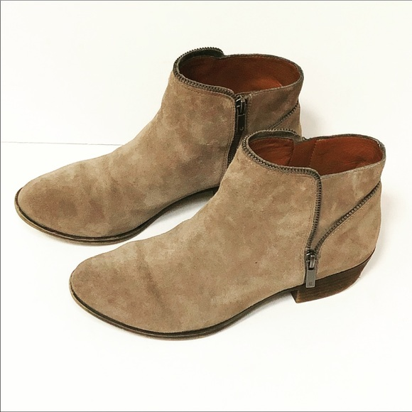 Lucky Brand Shoes - Lucky Brand Ankle Boots Musthave